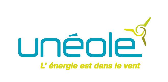 Unéole meswatts Logo 2012