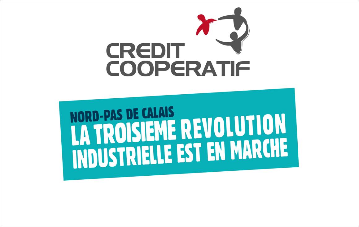 Uneole meswatts credit cooperatif tri troisième révolution industrielle