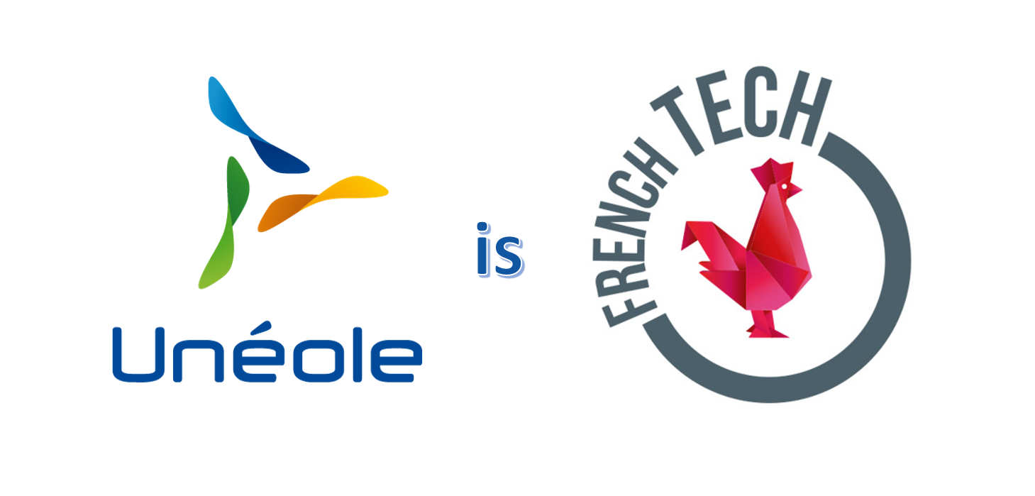 Unéole is FrenchTech