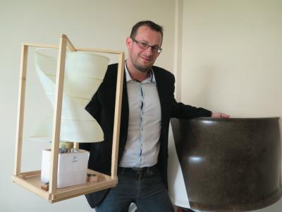 """uneole-400x300 """"Avec Unéole, Quentin Dubrulle veut démocratiser l'éolienne urbaine"""""""